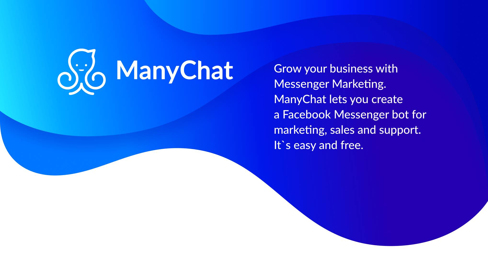 Chatbot a Pesaro con Manychat