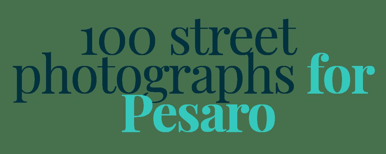 100 FOTOGRAFI PER MARCHE NORD